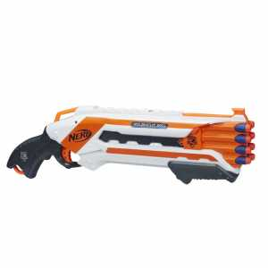 Blaster de jucarie Nerf Strike Elite Rough Cut