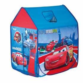 Cort de joaca pentru copii tip casuta - Masinute Cars