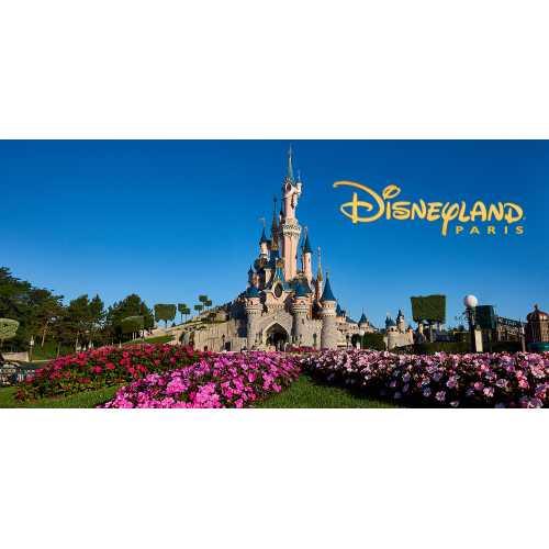 O vizita la Disneyland Paris sau cum sa fii copil din nou pentru o zi