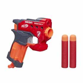 Blaster Nerf  Mega Big Shot