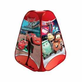 Cort de joaca pentru copii - Masinutele Cars , Varsta + 3 ani