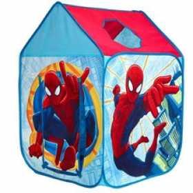 Cort de joaca pentru copii pentru interior/exterior - Spiderman