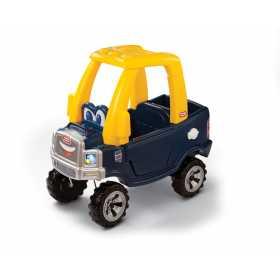 Masinuta camion de jucarie pentru copii Cozy Little Tikes