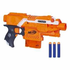 Arma de jucarie motorizat Nerf Strike Elite Stryfe