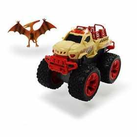 Masinuta de jucarie Dino Chaser, Dickie Toys