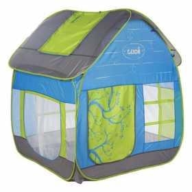 Cort de joaca pentru exterior cu acoperis impermeabil Cottage Ludi
