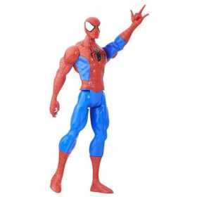 Figurina Hasbro Spider Man Titan Hero