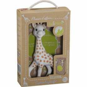 Girafa Sophie in cutie pentru cadou