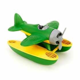 Jucarie interactiva Hidroavion - Green Toys - Learning Resources