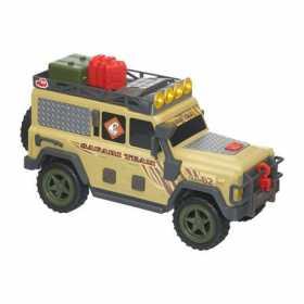 Masina de jucarie  Jeep Safari Offroader Team Dickie Toys 33 cm