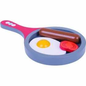 Joc de rol pentru copii  Bigjigs- Micul dejun