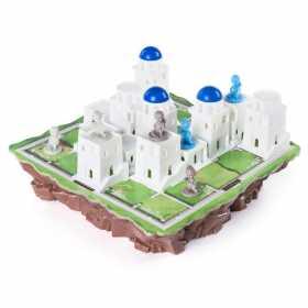 Joc de strategie pentru copii - Santorini