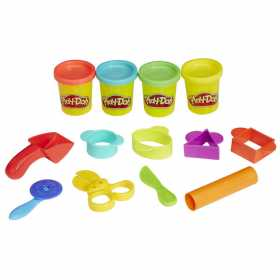 Play-Doh pasta modelabila Unelte de baza