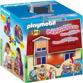 Set figurine Playmobil - Casa de papusi