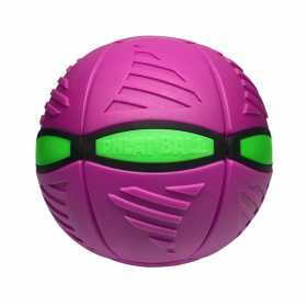 Phlat Ball, discul care se transforma in minge Mov