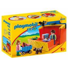 Set figurine Playmobil - Magazin