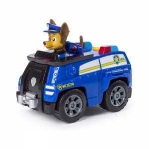 Figurina Patrula Catelusilor masina de politie