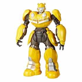 Robot Transformers Bumblebee Dj- Canta si danseaza